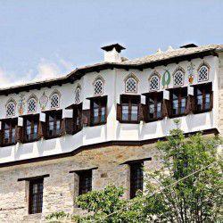 Pelion Mansion © Mysteriousgreece.com