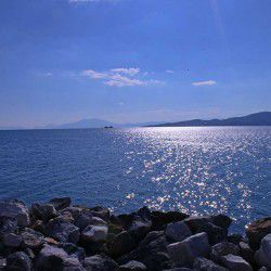 photo of view fromvolos, It`s All About Wanderlust, travel & discover mysterious Greece