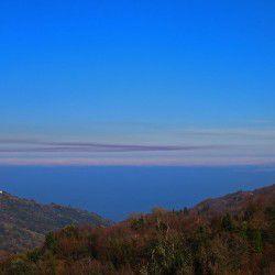 View from Zagora © Mysteriousgreece.com