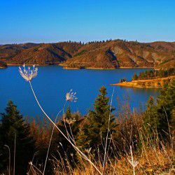 photo of view ofthe lake, Travel Experiences, travel & discover mysterious Greece