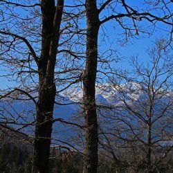 View to Agrafa © Mysteriousgreece.com