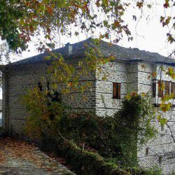 photo of vizitsa mansion, Made in Greece, travel & discover mysterious Greece