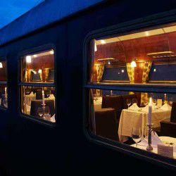 Oriental Express Wagon © Totrenostorouf.gr