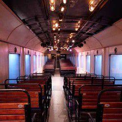 Theater Wagon © Totrenostorouf.gr