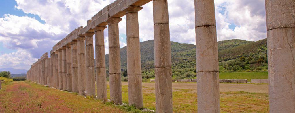 Ancient-Messene
