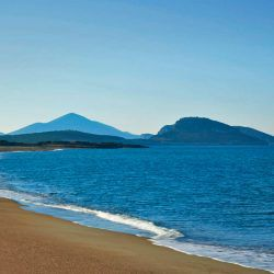 photo of dunes  beach, One Million Words, travel & discover mysterious Greece