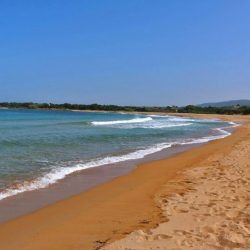 photo of lagouvardos  beach, One Million Words, travel & discover mysterious Greece