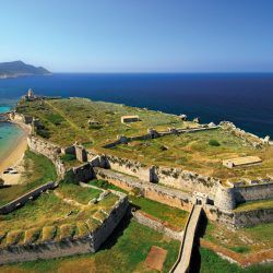 photo of methoni castle, One Million Words, travel & discover mysterious Greece
