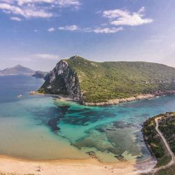 photo of navarino bay, One Million Words, travel & discover mysterious Greece