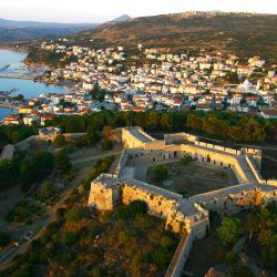 photo of niokastro pylos, One Million Words, travel & discover mysterious Greece
