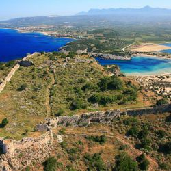 photo of paleokastro, One Million Words, travel & discover mysterious Greece