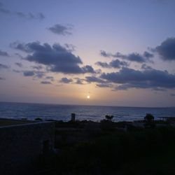 photo of sunset  at costa navarino, One Million Words, travel & discover mysterious Greece