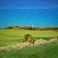 The Dunes Course © Costa Navarino