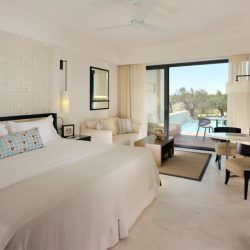 photo of the romanos room, Resorts & Villas, travel & discover mysterious Greece