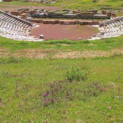 photo of the theatre, Bucket List, travel & discover mysterious Greece
