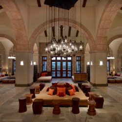 photo of the westin resort lobby, Resorts & Villas, travel & discover mysterious Greece