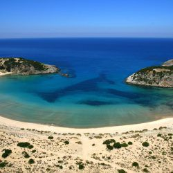 photo of voidokilia  beach, One Million Words, travel & discover mysterious Greece
