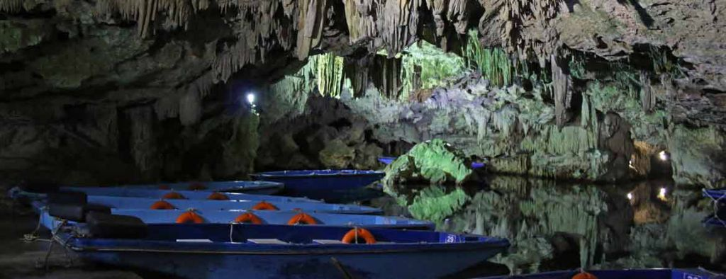 photo of diros cave s, Travel Experiences, travel & discover mysterious Greece