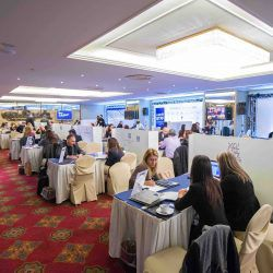 photo of dc, 4th Business Travel Professionals Forum, travel & discover mysterious Greece