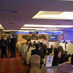 photo of swot, 4th Business Travel Professionals Forum, travel & discover mysterious Greece