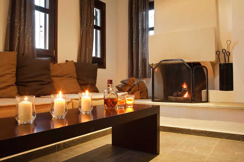 Suites at 12 Months Luxury Resort