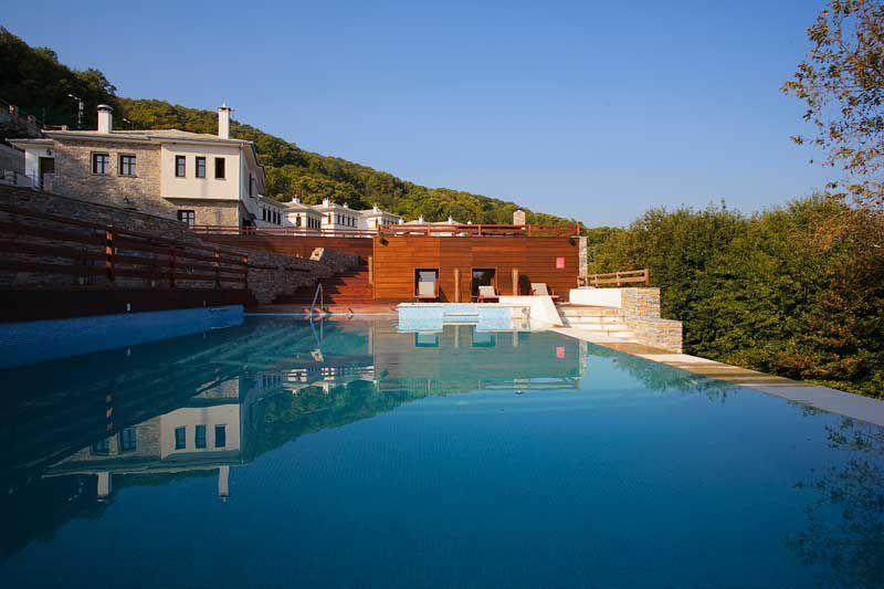 View of 12 Months Luxury Resort
