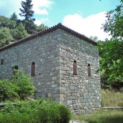 photo of kolokotronis  house, One Million Words, travel & discover mysterious Greece