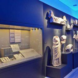 Tegea Museum