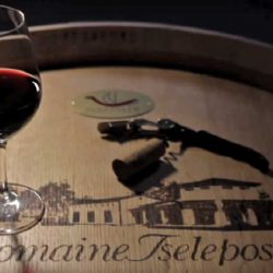photo of tselepos winery, Meet the Greeks, travel & discover mysterious Greece