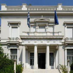 Benaki Museum at Vasilissis Sofias Avenue The building at 138 Pireos street © Benakimuseum.gr