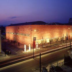 The building at 138 Pireos street © Benakimuseum.gr