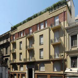 Ghika Building © Benakimuseum.gr