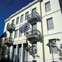 N. Hadjikyriakos-Ghika Gallery © Benakimuseum.gr