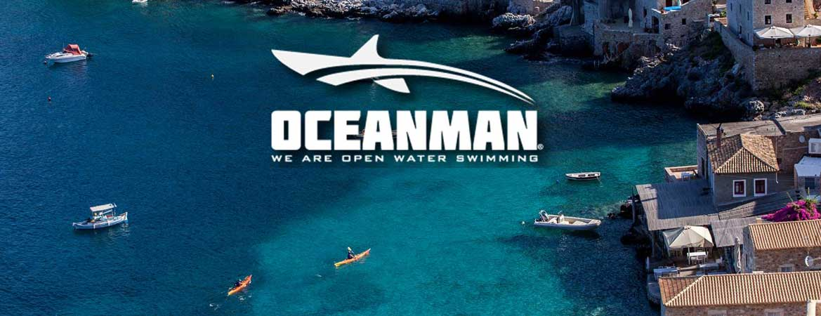 OCEANMAN Greece Oitylo Bay