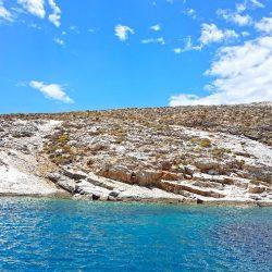 photo of grammata  beach, Bucket List, travel & discover mysterious Greece