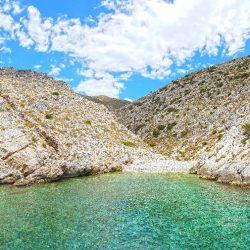 photo of perla secret  beach, Bucket List, travel & discover mysterious Greece