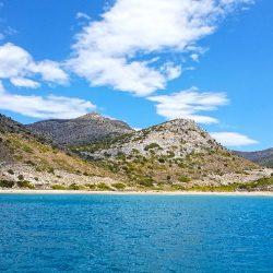 photo of varvaroussa  beach, Bucket List, travel & discover mysterious Greece