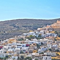 Ano Syros © Mysteriousgreece.com