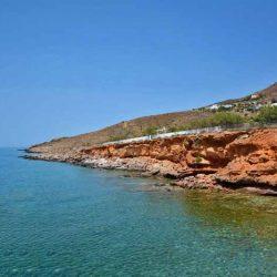 photo of kokkina beach, Travel Experiences, travel & discover mysterious Greece