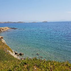 photo of view  from the path to fokiotrypa, Travel Experiences, travel & discover mysterious Greece