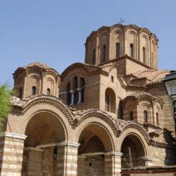 photo of church  of profitis elias, Thessaloniki, travel & discover mysterious Greece