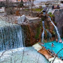 photo of pozar baths, Thessaloniki, travel & discover mysterious Greece